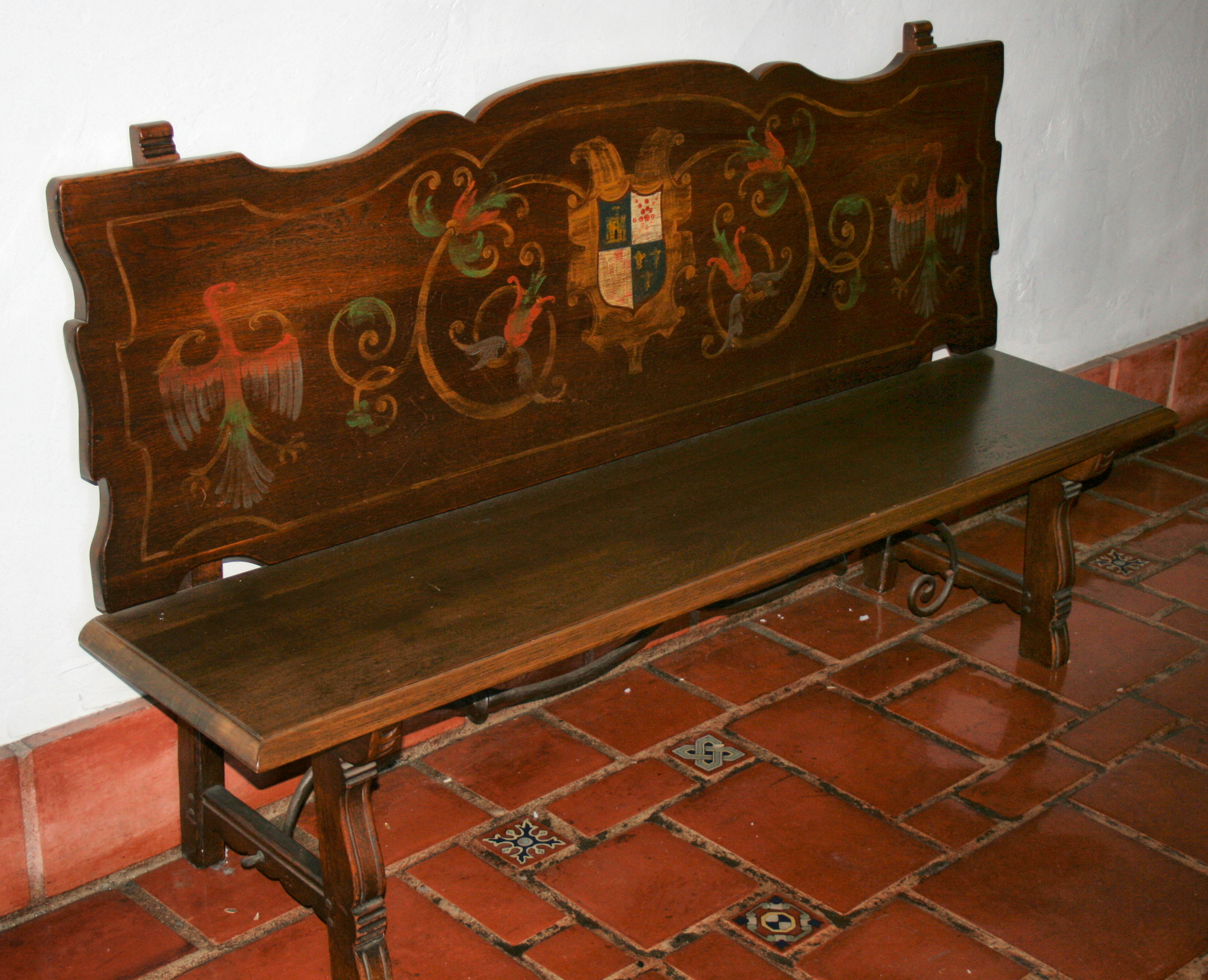 Spanish Colonial Revival Furniture My Web Value